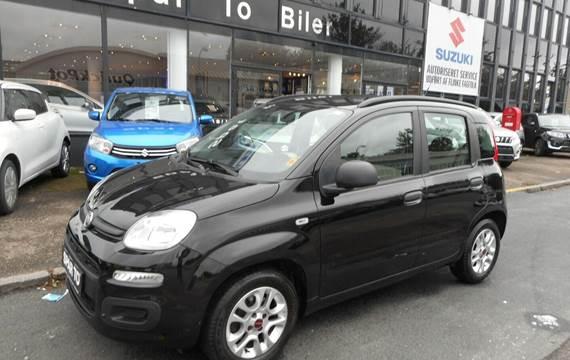 Fiat Panda 1,2 69 Valore
