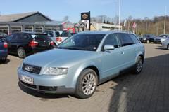 Audi A4 2,0 130 Avant