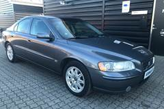 Volvo S60 2,4 140 Momentum