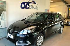 Renault Grand Scenic III 1,5 dCi 110 Expression