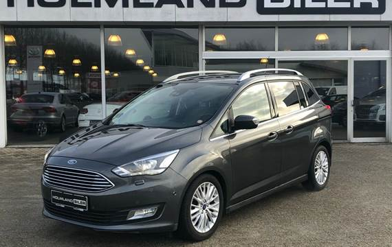 Ford Grand C-Max 1,5 SCTi 150 Titanium