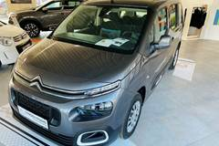 Citroën Berlingo 1,5 BlueHDi 100 Iconic