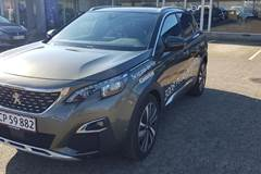 Peugeot 3008 1,6 BlueHDi GT AWD EAT8  8g Aut.