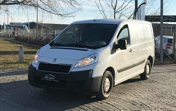 Peugeot Expert 2,0 HDi 128 L1H1