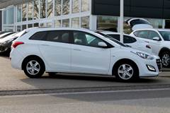 Hyundai i30 1,6 CRDi 110 Life+ CW