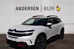 Citroën C5 Aircross 1,5 Blue HDi Sportline EAT8 start/stop  5d 8g Aut.