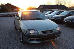 Toyota Avensis 2,0 Sol+
