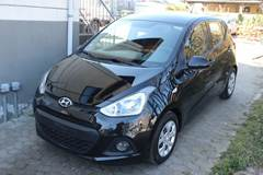 Hyundai i10 Go