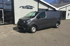 Toyota ProAce 2,0 D 120 Compact Comfort