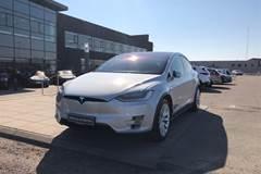 Tesla Model X 90D  EL 4x4  5d Aut.
