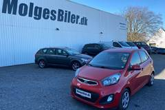Kia Picanto 1,0 Collect Eco