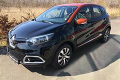 Renault Captur 0,9 TCE Dynamique Energy  5d