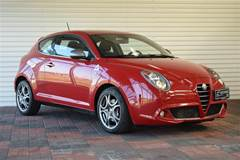 Alfa Romeo MiTo 1,4 Turbo Start & Stop  3d 6g
