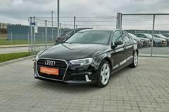 Audi A3 2,0 TDi 150 Sport