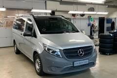 Mercedes Vito 116 2,2 BlueTEC Tourer PRO aut. L