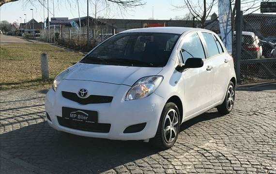 Toyota Yaris 1,0 T1