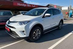 Toyota RAV4 2,5 Hybrid H3+ CVT 4x4