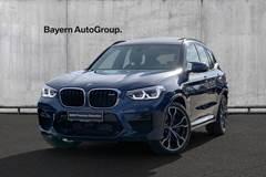 BMW X3 3,0 M xDrive aut.