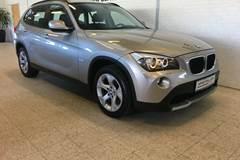 BMW X1 2,0 sDrive18i