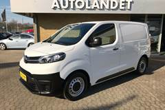 Toyota ProAce 1,6 D 95 Compact Base