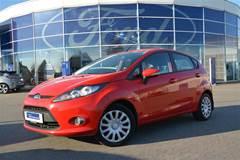 Ford Fiesta 1,2 Trend  5d