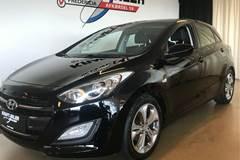 Hyundai i30 1,6 CRDi 110 Active+