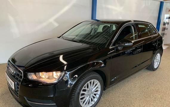 Audi A3 1,6 TDi Ambition SB