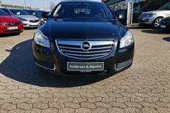 Opel Insignia 2,0 Turbo Cosmo  5d 6g
