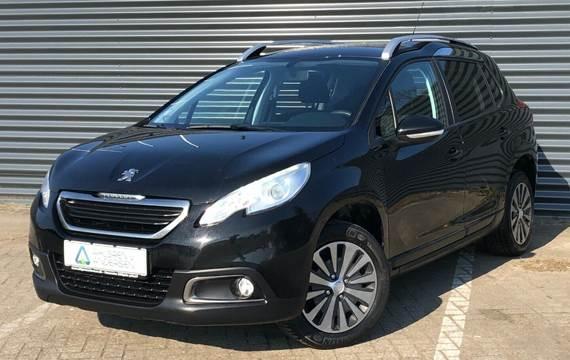 Peugeot 2008 1,6 e-HDi 92 Active ESG