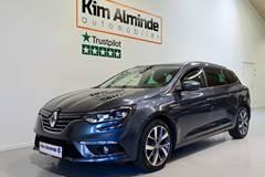 Renault Megane IV 1,5 dCi 110 Intens ST