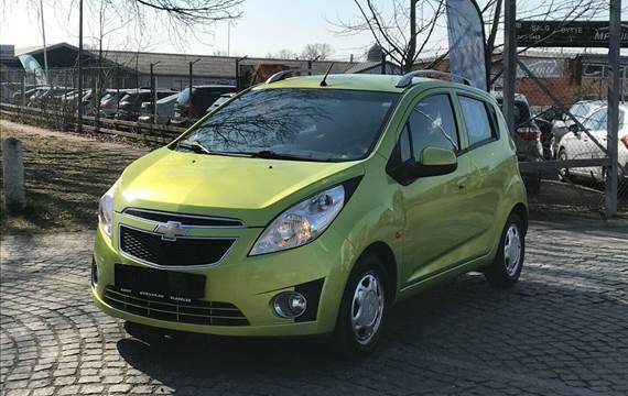 Chevrolet Spark 1,0 LS