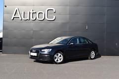 Audi A4 1,4 TFSi 150