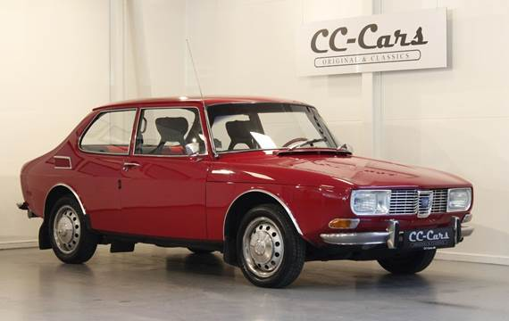 Saab 99 1,7 Combi