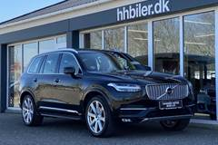 Volvo XC90 2,0 D5 225 First Edition aut. AWD