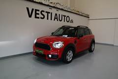 Mini Countryman Cooper 2,0 D 150 aut. ALL4 Van