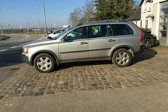 Volvo XC90 2,4 D5 163 aut. AWD