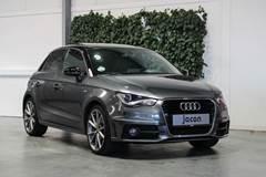 Audi A1 1,4 TFSi 185 Ambition SB S-tr.