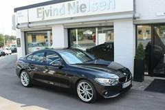 BMW 420d 2,0 Gran Coupé Sport Line aut.