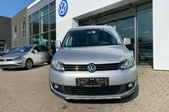 VW Caddy Cross 1,6 TDi 102 BMT Van