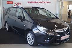 Opel Zafira Tourer 2,0 CDTi 130 Enjoy 7prs