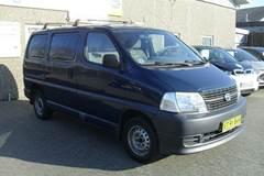 Toyota HiAce 2,5 D-4D 95 kort Komf.