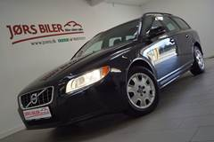 Volvo V70 2,0 D3 163 Kinetic aut.