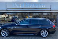 BMW 535d 3,0 Touring xDrive aut.
