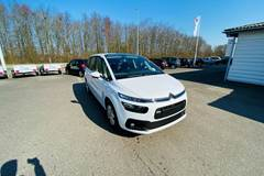 Citroën Grand C4 SpaceTourer 1,5 BlueHDi 130 Platinum EAT8