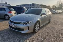Kia Optima 2,0 GDi PHEV SW aut.