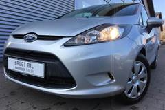 Ford Fiesta 1,6 TDCi Econetic  5d