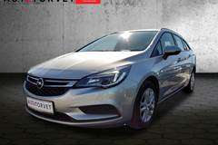 Opel Astra 1,6 CDTi 110 Edition ST