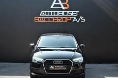 Audi A3 TFSi SB