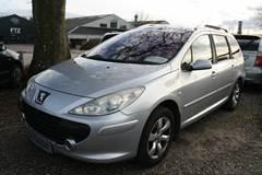 Peugeot 307 2,0 Airvan+
