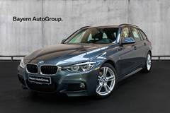 BMW 320i 2,0 Touring M-Sport aut.